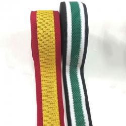 针织横拉带